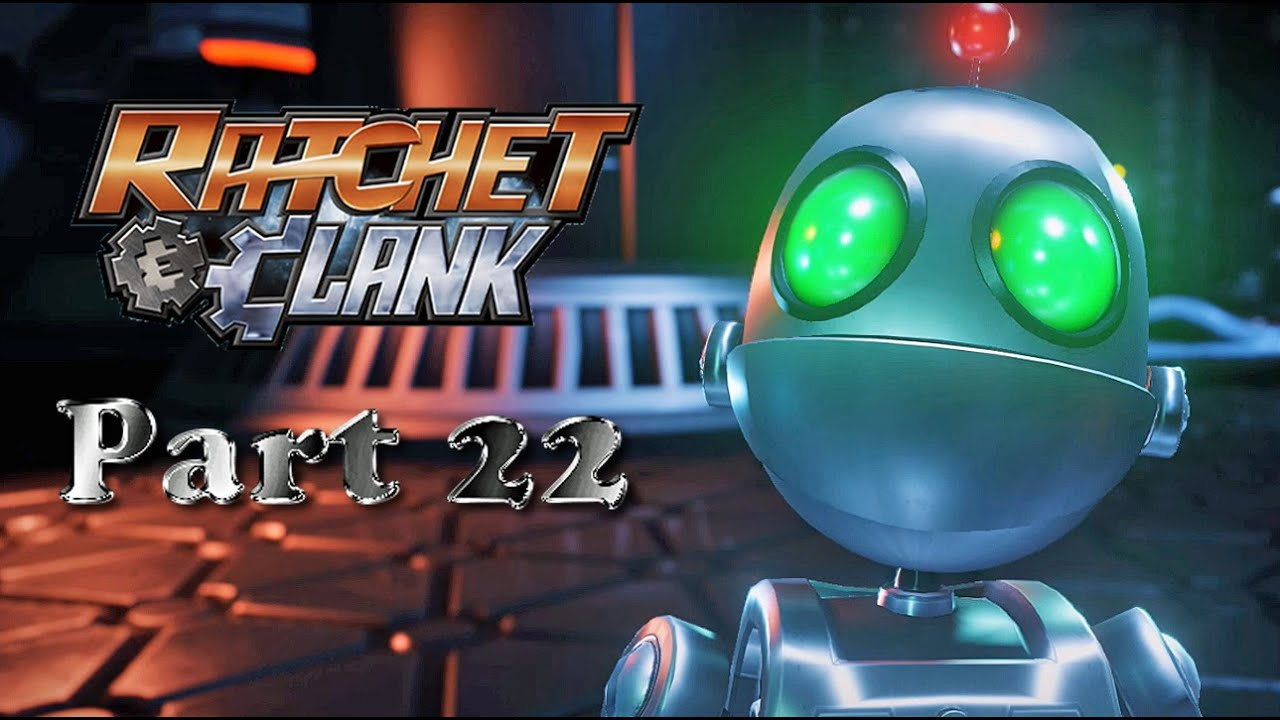 Zed Ratchet And Clank