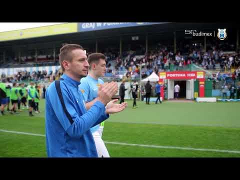 Podziękowanie Kibiców I Piłkarzy Za Sezon | Stomil Olsztyn - Stal Mielec 2:5 (18.05.2019 R.)