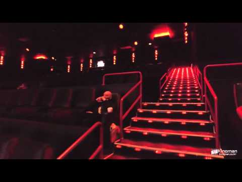 AMC Empire 25 _ Dolby Cinema POV