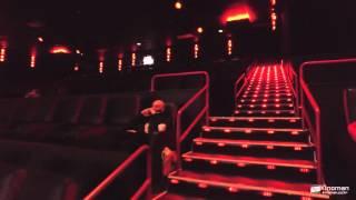 AMC Empire 25 _ Dolby Cinema POV