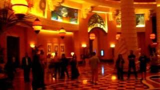 Unicity Thailand Dubai Trip 02 - The Atlantis Palm Jumeirah, Dubai