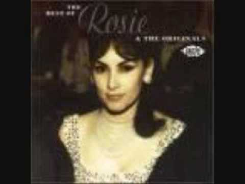 Rosie And The Originals-Angel Baby