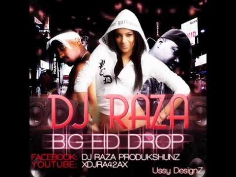 06.DJ Raza - Finally (Organ)