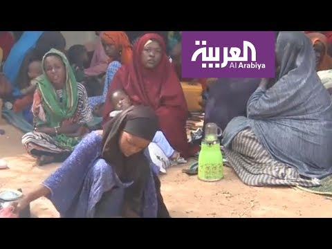 الصوماليون ومعضلة النزوح المستمرة داخل بلادهم  - نشر قبل 29 دقيقة