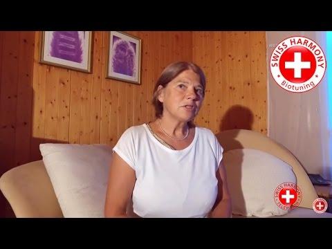 Interview mit einer Elektrosensiblen, Swiss Harmony TV Folge 2