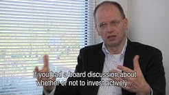 Investment Beliefs - a guide to pension fund boards