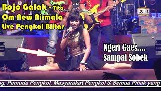 Bojo Galak - Tita Om New Nirmala Live Pengkol Blitar Mp3