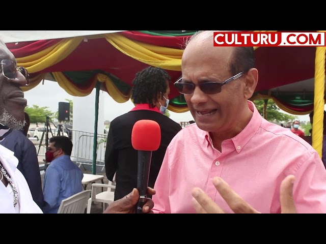 Suriname ,25 februari dag van de revolutie