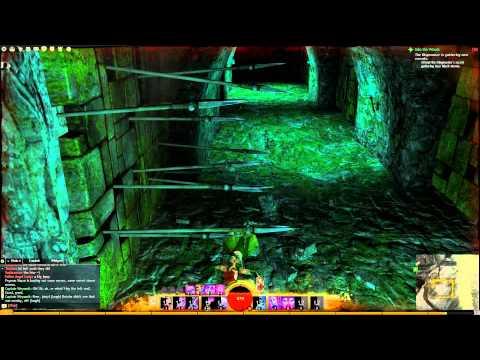 Guild Wars 2: Captain Weyandt's Treasure
