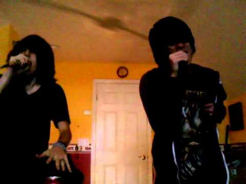 The Last Three Letters (alesana cover)