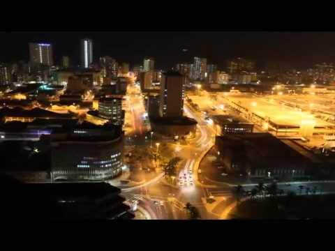 National Gegraphic Documentary on Durban
