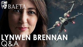 Lynwen Brennan, Lucasfilm General Manager, Q&A | BAFTA Cymru