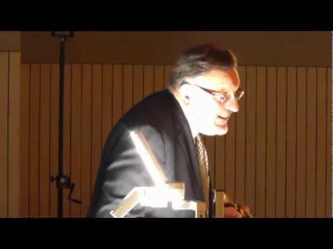 Johann A. Saiger - Rettungsanker Gold - Lagebericht und Zukunftsausblick (TEIL 3 von 4)