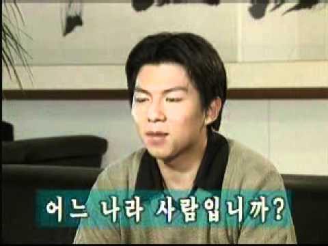 Học Tiếng Hàn Quốc Trên Truyền Hình Bài Số 03 ( Cách Nói Quốc Tịch )