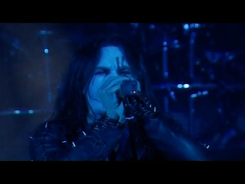 Cradle of Filth - Lord Abortion LIVE