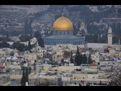 In Graphics: Jerusalem controversy, Palestine will call back