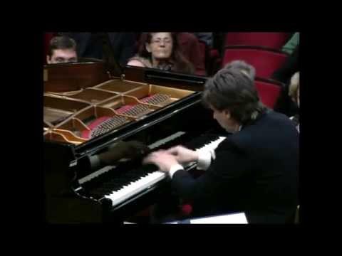 """Debussy """"Pour Le Piano"""" 3. Toccata"""