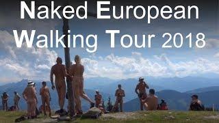 Austrian naked girl outside Femjoy porn