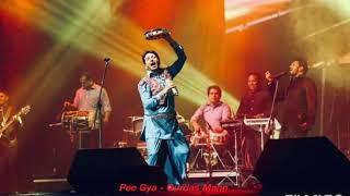 Pee Gya - Gurdas Mann ( Remix )