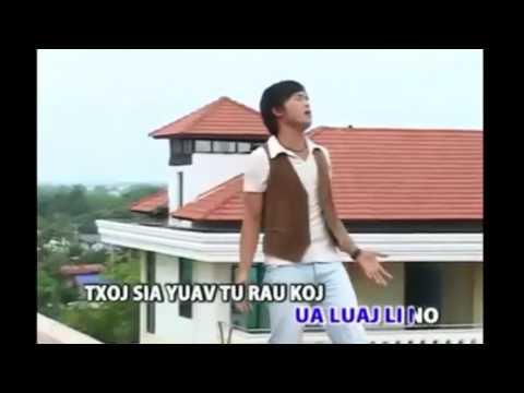 Karaoke _Tsis Hlub Cas Tsis Qhia-Tsom Xyooj