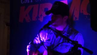 Kip Moore VIP - Good Time Girl