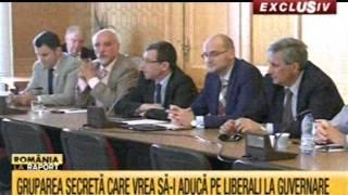 Mafia penticostala din Romania ,spionaj american , filiera politica oculta 1