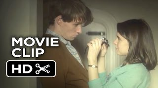 The Theory of Everything Movie CLIP - You Don