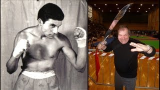 OLD SCHOOL BOXING : Italian Boxer 71 years old !!!