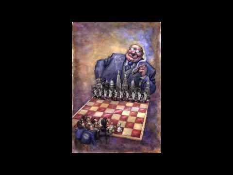 US Wahl - Oligarchie - Das Ende der Demokratie
