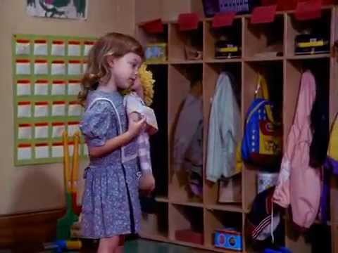 Kindergarten Cop - Emma is a Princess - YouTube