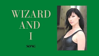 Wizard and I song WICKED Musical Theater | REELS