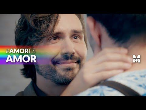Sorpresa de 14 de febrero 🏳️🌈 Homosensual