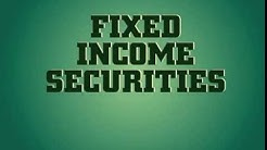 What are Fixed Income (Debt) Securities? - Term Buster - Franklin Templeton India