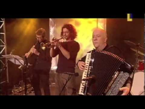 Manfred Leuchter & Band in L1 TV 7.11.2004