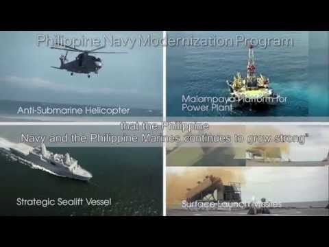 Your Philippine Navy (English Subtitle)