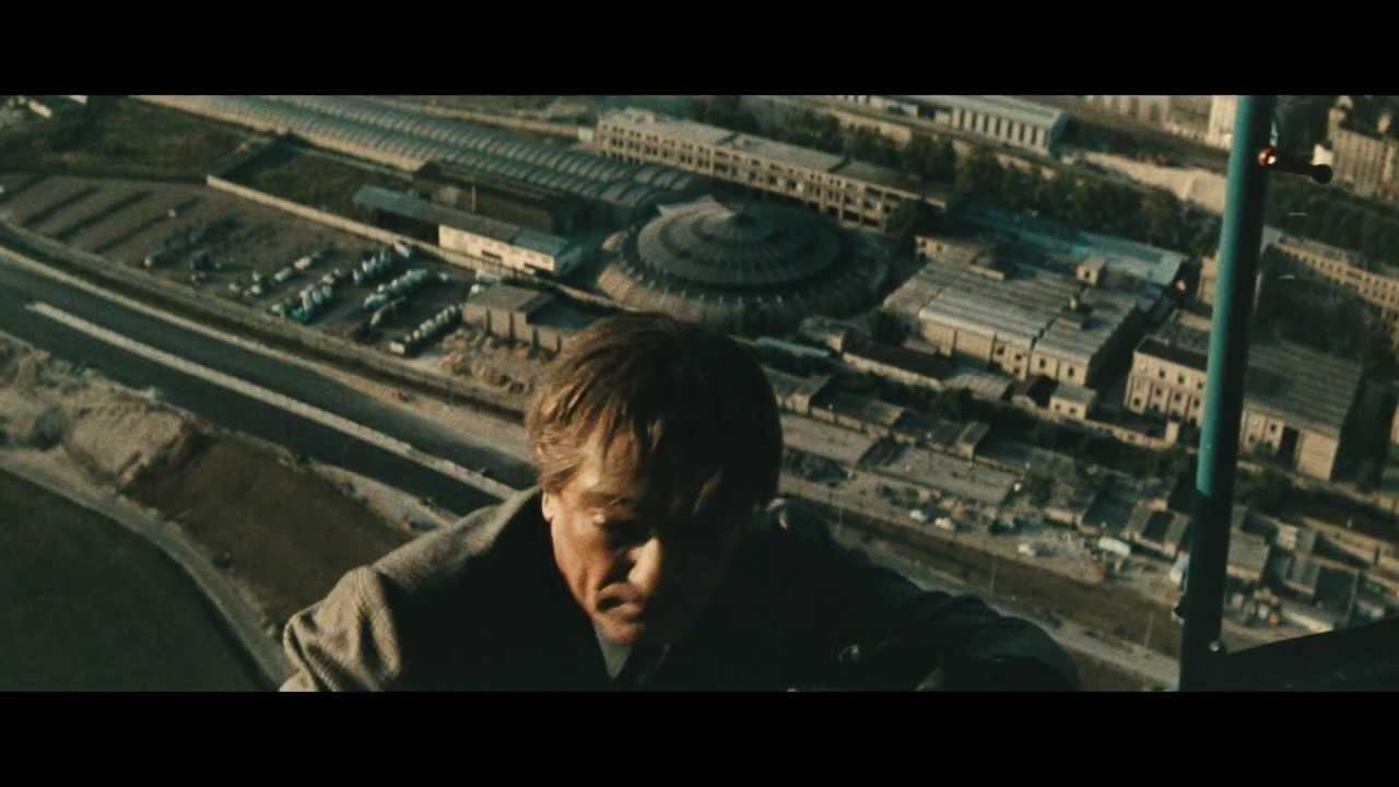Fantomas - Film Trailer with English Subtitles