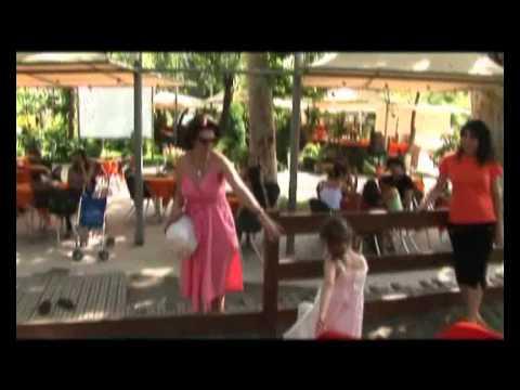 Yerevan - State Song Theatre Of Armenia ( Video)
