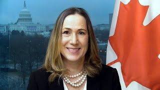 Canada's top U.S. diplomat says Biden agenda 'more protectionist than we want to see'
