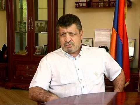 Армянская диаспора в Одессе 15мин45сек