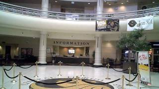 Campus tour UCF