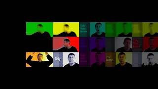 The Michael Rosen Electrofunk Rap Mashup! (Threeparison)
