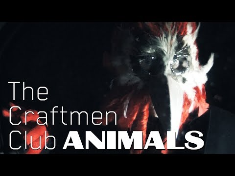 The Craftmen Club - ANIMALS