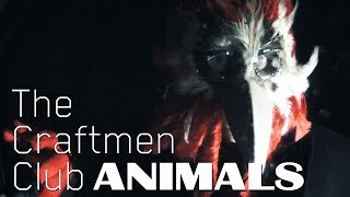 The Craftmen Club - ANIMALS