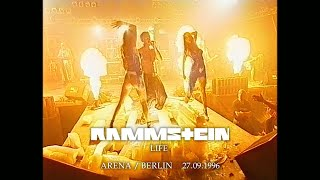 100 Jahre Rammstein (full original VHS rip) [HQ] *NEW RIP*