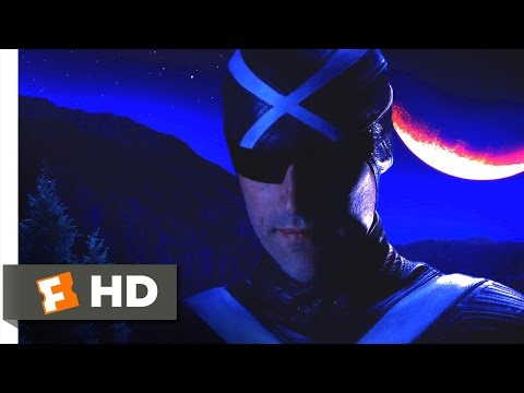 Speed Racer (2008) - Racer X Rescue Scene (4/7) | Movieclips