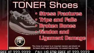 Drug Alert Toner Shoes   Terry Crouppen   314 222 2222