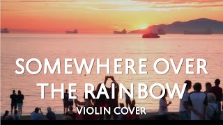 Baixar - Somewhere Over The Rainbow Violin Cover Grátis