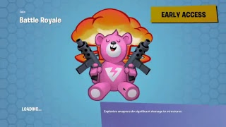 Firtst Day on Keyboard and mouse  Tips and Tricks  Fast Builder  Fortnite Battle Royale