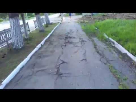 Мой родной город Спасск Дальний