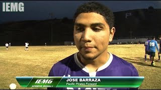 IEMG Sports Weekly SOCCER: Indian Springs v Pacific Boys Soccer,Poly vs. Citrus Valley Girls Soccer
